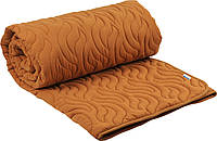 Одеяло Руно серия Fire двуспальное евро силикон 200x220 см 160 г/м2 (322.52Fire)