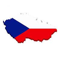 Доставка сборных грузов «под ключ» из Чехии