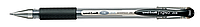 Ручка гел. uni-ball Signo DX fine 0.7мм, черная