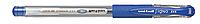 Ручка гел. uni-ball Signo DX fine 0.7мм, синяя