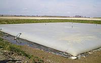 Резервуар для сточных вод Гидробак 300 м.куб., фото 1
