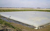Резервуар для сточных вод Гидробак 300 м.куб.