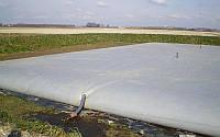 Резервуар для сточных вод Гидробак 200 м.куб., фото 1
