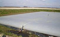 Резервуар для сточных вод Гидробак 200 м.куб.