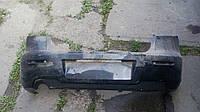 Б/у бампер задний bs4j50221 Mazda 3 Sedan 06-