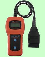 Автосканер U-480 OBDII CAN по суперцене!