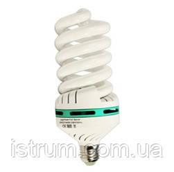 Лампа энергосберегающая 45Вт Е27 4000К (Sunbright)
