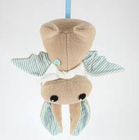 Мышь летучая бежевая - 210005, фото 1