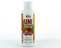 Nila Uni-Cleaner, средство для очистки Земляника, 100 мл.