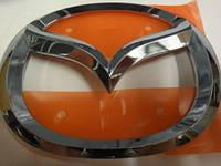 Mazda 3 Эмблема Новая,Оригинал