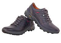 Мужские кожаные кроссовки Bumer Ф3