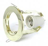 Світильник точковий Lumen FR-63 б білий