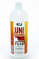 Nila Uni-Cleaner, средство для очистки Роза, 1000 мл.