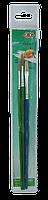 "Нобор кистей ""Hobby"": синтетика круглая 2, 6, щетина плоская 4. В пенале 3 шт., KIDS Line (ZB.6959)"