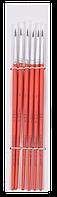 Кисть белка круглая 1, KIDS Line (ZB.6930SQR-1)