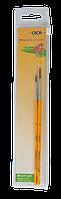 """Набор кистей """"School"""" для школьника: кисть пони круглая 3, 5. В пенале 2 шт., KIDS Line (ZB.6952)"""