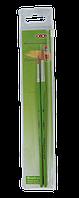 Набор кистей  для садика: кисть синтетика круглая 4, 8. В пенале 2 шт., KIDS Line (ZB.6950)