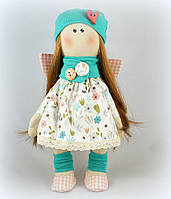 "Кукла Фея ""Весна"" - 140001, фото 1"