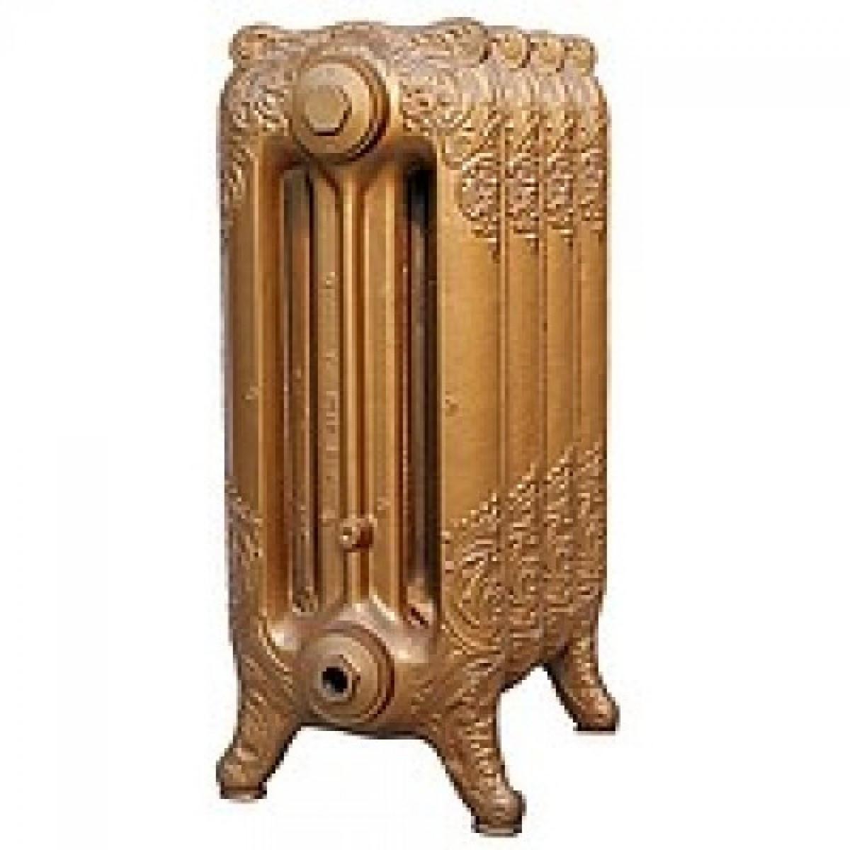 Чугунный радиатор Ottoman турецкого производителя  ADARAD