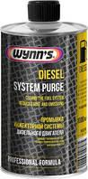 Wynns Diesel 89195 жидкость для очистки топливной системы, дизелей