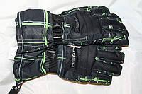Горнолыжные перчатки мужские, фото 1