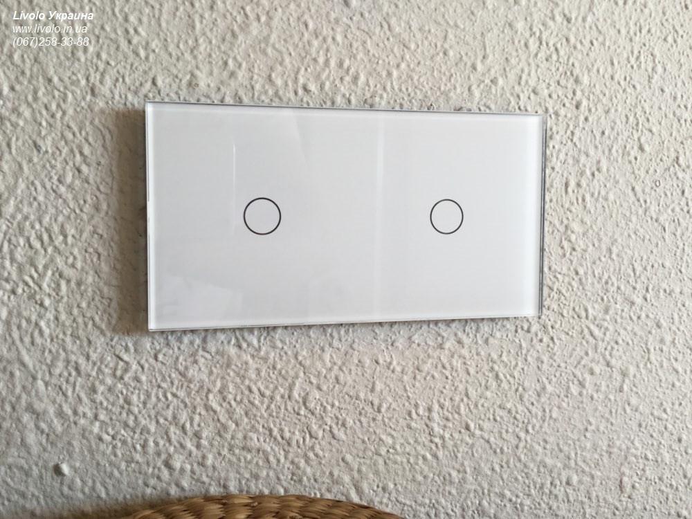 Фото сенсорных выключателей 2016 год
