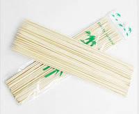 Шпажки бамбуковые 10 шт. (30 см)