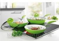 Набор керамических сковородок Biolux kerama Биолюкс Керама