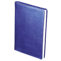 Щоденник недатований METALLIC, A5, 288 стр. фіолетовийBM.2033-07