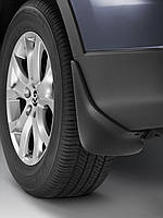 Mazda CX-9 Брызговики,Комплект 4-шт,Новый Оригинал