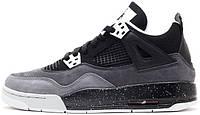 """Баскетбольные кроссовки Nike Air Jordan 4 Retro """"Fear Pack"""", найк джордан"""
