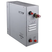 Парогенератор Coasts KSB-120 12 кВт 380v с выносным пультом KS-300, фото 1