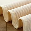 Пеленка непромокаемая органический хлопок + бамбук, двухсторонняя Размер 30Х45 см. - Фото