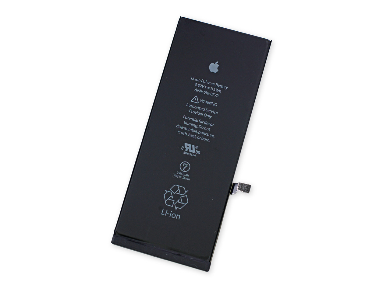 Аккумулятор, батарея, АКБ для Apple iPhone 6 orig