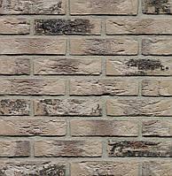 Кирпич ручная формовка Terca Grijs genuanceerd gesinterd WDF 215/100/65