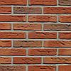 Кирпич ручная формовка Terca Dinkelrood flash WF 210/100/50