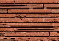Клинкерный кирпич Terca Cassia red long 495/95/48