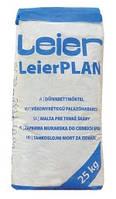 Раствор для кладки блоков LeierPLAN
