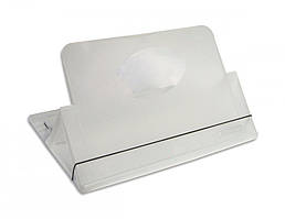 Підставка-кейс PORTA BOOK STANDART, білийlg.10012-12