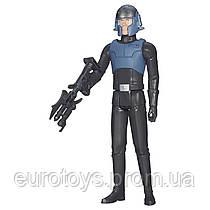 Hasbro Фигурки  героев Star Wars серии  Титаны:  Агент Каллус (А0865/А8928)