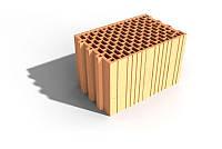 Керамический блок Leiertherm 25 NF 250/375/238