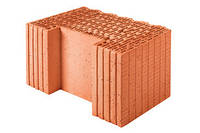 Керамический блок Porotherm 44 K EKO 440/248/238