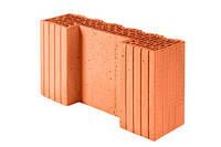 Керамический блок Porotherm 44 1/2 EKO 440/124/238
