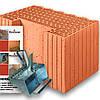 Керамический блок Porotherm 44 EKO K Profi 440/248/238