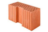 Керамический блок Porotherm 44 R 440/186/238