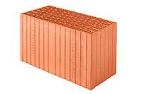 Керамический блок Porotherm 44 EKO R 440/124/238