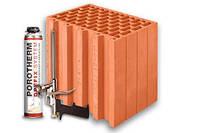 Керамический блок Porotherm 30 R Dryfix 300/174/249