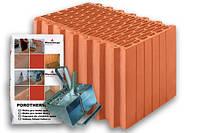 Керамический блок Porotherm 44 Profi 440/248/249