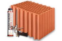 Керамический блок Porotherm 44 Dryfix 440/248/249