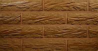 Фигурный кирпич Terca Terra антично колотый/antique rockface FTT 250/85/65